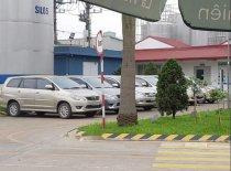 Bán lại xe Toyota Innova đời 2006, màu bạc, giá 255tr giá 255 triệu tại Quảng Ninh