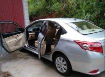Bán xe Toyota Vios đời 2015, màu bạc số sàn, giá chỉ 410 triệu giá 410 triệu tại Thái Nguyên