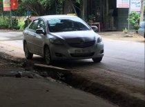 Cần bán lại xe Toyota Vios năm 2010, màu bạc giá 240 triệu tại Lào Cai