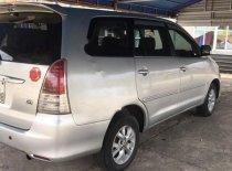 Cần bán gấp Toyota Innova G 2008, màu bạc số sàn giá 320 triệu tại Bắc Kạn