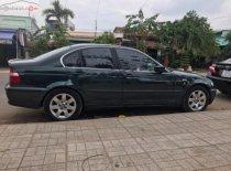 Cần bán lại xe BMW 3 Series 318i MT đời 2002 còn mới giá cạnh tranh giá 225 triệu tại Khánh Hòa