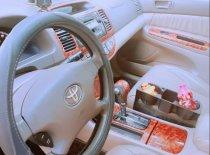 Bán Toyota Camry 3.0V đời 2005, màu đen, nhập khẩu nguyên chiếc, xe mạnh, lướt bảo dưỡng định kỳ giá 375 triệu tại Đà Nẵng