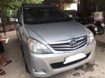 Bán Toyota Innova sản xuất năm 2009, màu bạc xe gia đình giá 270 triệu tại Đà Nẵng