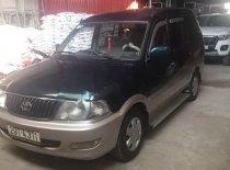 Cần bán Toyota Zace GL năm 2003, màu xanh lam số sàn giá 180 triệu tại Thái Nguyên