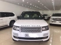 Bán LandRover Range Rover HSE đăng Ký 2015, nhập Mỹ,LH :0906223838 giá 4 tỷ 430 tr tại Hà Nội