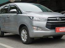 Bán xe Toyota Innova đời 2018, màu bạc, số tự động, giá chỉ 738 triệu giá 738 triệu tại Hà Nội