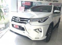 Cần bán gấp Toyota Fortuner năm 2017, màu trắng, xe nhập giá 1 tỷ 240 tr tại Tp.HCM