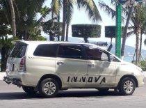 Bán xe Toyota Innova J đời 2007, xe đang đi lại mọi thứ đều tốt giá 258 triệu tại Khánh Hòa