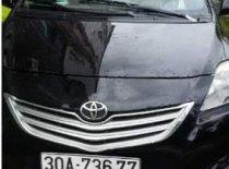 Bán xe Toyota Vios đời 2010, màu đen giá 255 triệu tại Hưng Yên