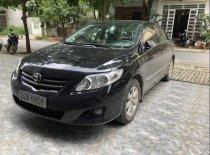 Bán Toyota Corolla Altis đời 2010, màu đen xe gia đình giá 410 triệu tại Lào Cai