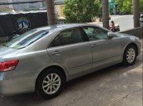 Cần bán Toyota Camry 2.4G 2011, màu xám giá 645 triệu tại Tp.HCM