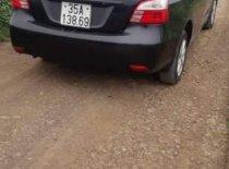 Bán Toyota Vios đời 2012, màu đen, 275 triệu giá 275 triệu tại Ninh Bình