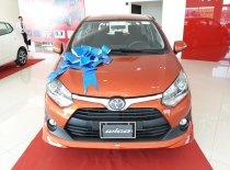 Bán Toyota Wigo G AT 2019 đủ màu, giao ngay tại Toyota Vĩnh Phúc giá 405 triệu tại Vĩnh Phúc