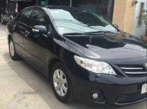 Cần bán gấp Toyota Corolla altis 2012, màu đen số tự động giá 548 triệu tại Khánh Hòa