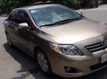 Bán xe Toyota Corolla altis 1.8AT 2010, giá cạnh tranh giá 438 triệu tại Bình Dương