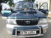 Bán Toyota Zace GL sản xuất năm 2004, chính chủ, giá 298tr giá 298 triệu tại Bình Dương