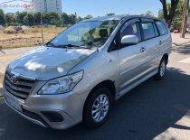 Xe Toyota Innova năm sản xuất 2015, màu bạc giá 512 triệu tại Đà Nẵng