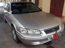 Cần bán Toyota Camry năm 2001, màu bạc, giá chỉ 215 triệu giá 215 triệu tại Hà Tĩnh