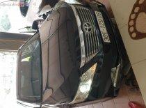 Cần bán Toyota Camry 2.5Q 2013, màu đen chính chủ giá 880 triệu tại Hà Nội