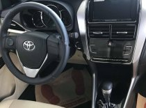 Bán xe Toyota Yaris 1.5G 2019, màu đỏ, nhập khẩu giá 650 triệu tại Tiền Giang