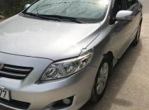 Cần bán xe Toyota Corolla altis 1.8G AT đời 2009, màu bạc  giá 428 triệu tại Nghệ An