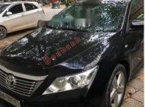 Bán xe Camry 2.5Q màu đen, số tự động, sx năm 2015, đi 3,4 vạn km, xe đẹp giá 860 triệu tại Vĩnh Phúc