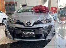 Bán xe Toyota Vios sản xuất 2019, màu xám, 531tr giá 531 triệu tại Cần Thơ
