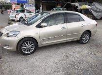 Bán Toyota Vios E đời 2013, màu vàng giá cạnh tranh giá 365 triệu tại Hà Nội