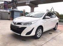Bán xe Toyota Vios 2019, khuyến mãi khủng giá 531 triệu tại Cần Thơ