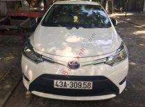 Bán xe Toyota Vios đăng ký tháng 11/2017 giá 460 triệu tại Đà Nẵng