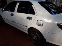 Bán Toyota Vios 1.5 MT đời 2005, màu trắng, xe chạy ổn định giá 180 triệu tại Bình Phước
