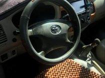 Bán Toyota Innova năm sản xuất 2011, màu bạc chính chủ, giá 380tr giá 380 triệu tại Bình Phước