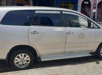 Bán xe Toyota Innova sản xuất năm 2010, màu bạc, 330tr. giá 330 triệu tại Đà Nẵng