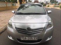 Bán Toyota Vios đời 2011, màu bạc số sàn, máy êm giá 355 triệu tại Tây Ninh