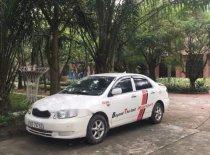 Bán Toyota Corolla altis sản xuất năm 2001, màu trắng, máy êm giá 155 triệu tại Hà Nội