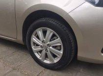 Bán xe Toyota Vios đời 2016, màu vàng cát giá 520 triệu tại Hà Nội