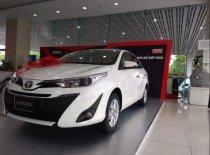 Bán Toyota Vios đời 2019, màu trắng, mới 100% giá 486 triệu tại Hà Nội