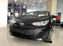 Bán xe Toyota Vios 1.5E 2019, màu đen, mới hoàn toàn giá 476 triệu tại Hưng Yên