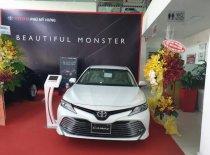 Bán Toyota Camry 2019 nhập khẩu Thái Lan - thiết kế hoàn toàn mới đẳng cấp sang trọng giá 1 tỷ 29 tr tại Bình Phước