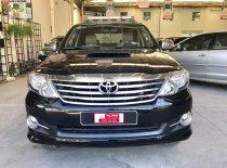 Fortuner dầu, xe gia đình. Bảo hành chất lượng xe giá 850 triệu tại Tp.HCM