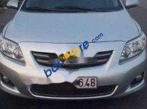 Bán Corolla Altis đời 2009 màu bạc, biển số thành phố giá Giá thỏa thuận tại Đà Nẵng