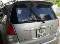 Bán Toyota Innova G 2009, màu bạc, giá tốt giá 375 triệu tại Tiền Giang