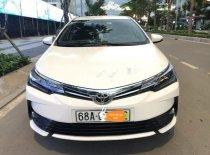 Bán Toyota Altis 2.0V phiên bản độ thể thao, xe đã đi được 19800 km, biển tỉnh giá 770 triệu tại Bình Dương