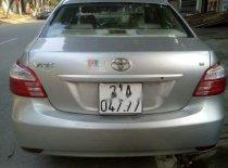Cần bán Toyota Vios sản xuất năm 2009, màu bạc, xe gia đình đang đi giá 220 triệu tại Lào Cai