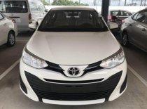 Cần bán Toyota Vios đời 2019, giá tốt giá 501 triệu tại Tp.HCM
