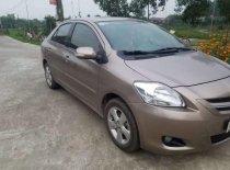 Bán xe Toyota Vios 2009, xe không lỗi nhỏ giá 340 triệu tại Hà Tĩnh