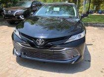 Bán Toyota Camry năm 2019, màu đen, nhập khẩu Thái Lan giá 1 tỷ 235 tr tại Tp.HCM