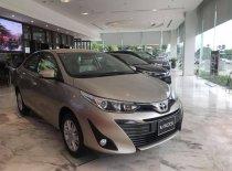 Cần bán Toyota Vios năm sản xuất 2019 giá cạnh tranh giá 556 triệu tại Hà Nội