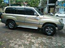 Bán Toyota Land Cruiser sản xuất 2000, số sàn, nhập khẩu Nhật Bản chính chủ giá 275 triệu tại Hà Nội