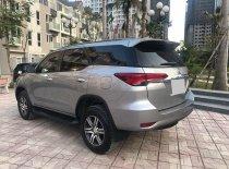 Xe Toyota Fortuner sản xuất năm 2018, màu bạc xe gia đình giá 1 tỷ 97 tr tại Tp.HCM